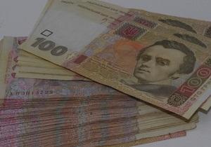 Ъ: Налоговая намерена ввести дополнительный сбор на операции с ценными бумагами
