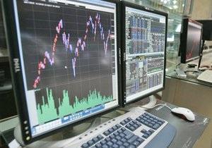 Украинские рынки завершили день падением