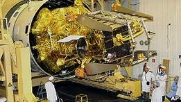 Франция: астроном-любитель засек пролетавший Фобос-Грунт