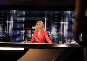 В Греции начинает вещание общественное телевидение на частоте государственного телеканала