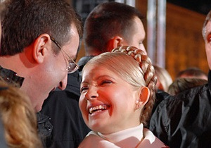 Бывший советник Тимошенко вступил во фракцию Партии регионов
