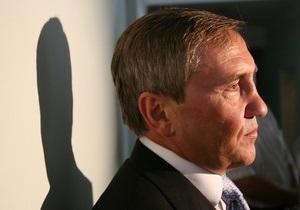 Черновецкий отказался от претензий к Кличко