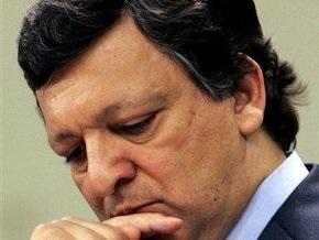 Евросоюз сомневается, что может помочь Украине заплатить за российский газ