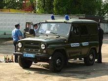 Милиция нашла труп похищенного в Харьковской области предпринимателя