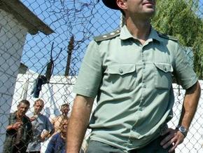 На территории колонии в Донецкой области в яме для засола овощей погибли четыре человека