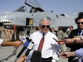 Пентагон: Военная ситуация в Афганистане ухудшается