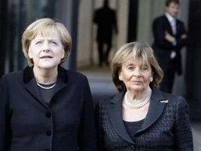 В Германии вспоминают жертв  хрустальной ночи