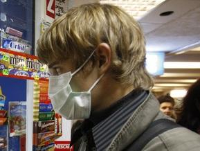 Сотрудники киевских магазинов, которые работают без масок, будут оштрафованы