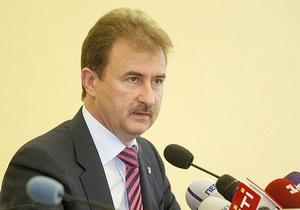 Попов назначил нового санитарного врача Киева