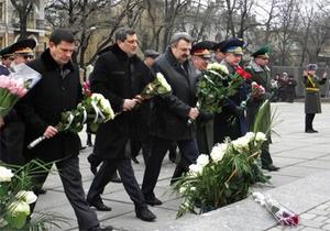 Мэр Одессы отказался процитировать Шевченко: Не смешите людей