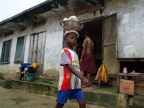 Власти Нигера считают, что страна не заслуживает звания наименее благоприятной для жизни