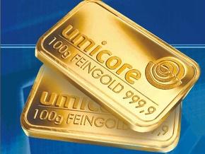 АБ Таврика в октябре увеличил продажу золота в два раза