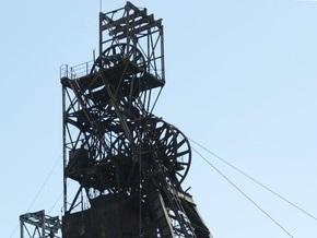 На неработающей шахте в Донецке произошел взрыв