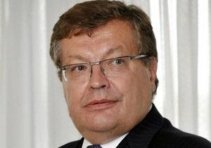 Грищенко о деле Тимошенко: Необходимо реформировать всю судебную систему