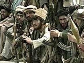 Талибы похитили афганского чиновника