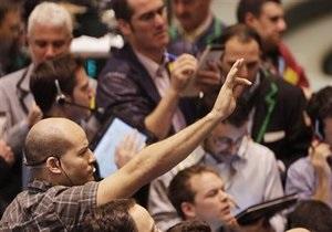 Украинские фондовые индексы незначительно снизились на открытии