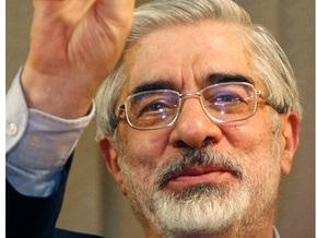 Мусави призвал власти Ирана освободить  детей революции