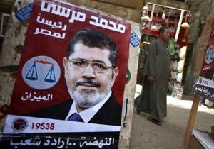В Египте разгорелся скандал из-за новой должности сына президента