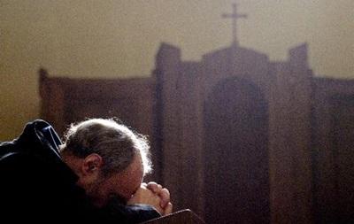 Пасха 2013 - Пасха католики 2013 - В воскресенье католики всего мира отметят Пасху. Сегодня Страстная пятница