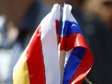 Южная Осетия и Абхазия потребуют признать их независимость