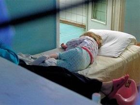 В Джанкое госпитализированы с отравлением уже 137 детей