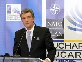 Los Angeles Chronicle: Не пускайте Украину в НАТО