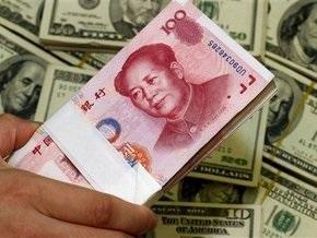 Китайцы ищут финансистов за рубежом