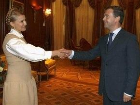 Тимошенко: Украина не должна платить за недопоставленный в Европу газ