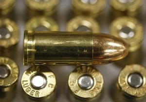 В США четырехлетний ребенок выстрелил приятелю в голову из ружья