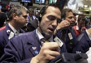 Украинский фондовый рынок открылся распродажами