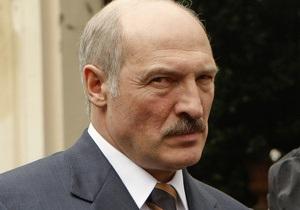 Немецкие СМИ: Лукашенко - безжалостный варвар