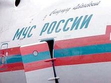 Самолет с пострадавшими в Египте в ДТП взял курс на Москву