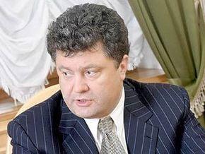 Порошенко считает приемлемым переход Украины на расчеты за газ в рублях