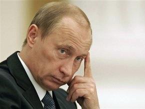 Путин назвал демократии на пространстве бывшего СССР слабыми, а правовой режим - неопределенным