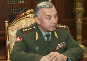 В российском Генштабе заявили, что система ПРО США направлена против РФ