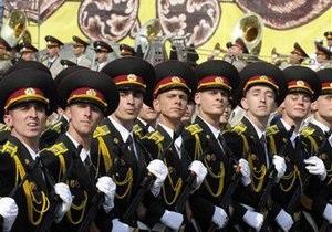 Профсоюзы силовиков намерены устроить 6 декабря акцию протеста