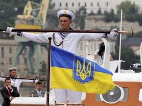 Украина готовит документы для завершения действия соглашения о базировании ЧФ в Крыму