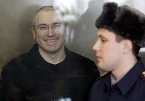 Ходорковский предложил провести в суде следственный эксперимент по хищению нефти из трехлитровой банки