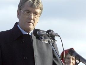 Ющенко считает Майдан своей наибольшей политической гордостью