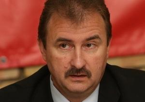 Попов сказал, что не делал заявлений относительно увольнения главы Киевпастранса