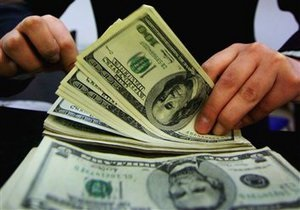 Дефицит бюджета США вырос почти в пять раз