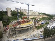 Mirax Plaza  - динамика строительства