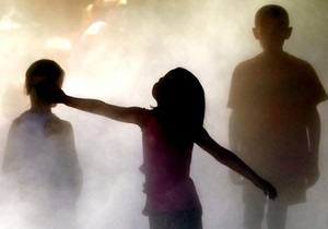 В Крыму из лагеря сбежали трое детей