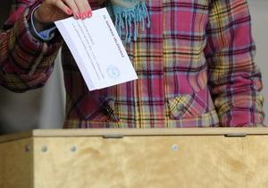 ЦИК Латвии: За роспуск парламента проголосовали более 94% участников референдума