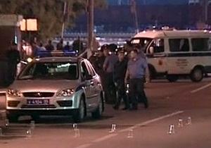 Стрельба в Москве: посетители ранили охранника McDonald's