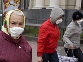 Ситуация с гриппом и ОРВИ в Хмельницкой области стабилизируется