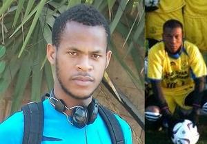 новости Крыма - нелегалы - футболисты - В Одессе нашли африканских футболистов, пропавших три месяца назад в Крыму
