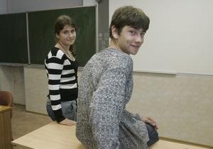 Корреспондент: Уровень агрессии в украинских школах втрое выше, чем в Европе