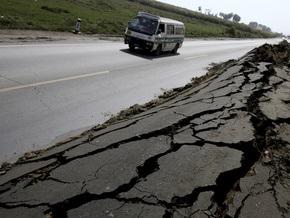 ДТП в Перу: пять погибших, семь раненых