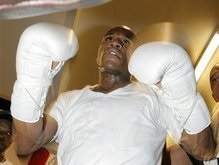 Мейвезеру не нужен чемпионский пояс WBC